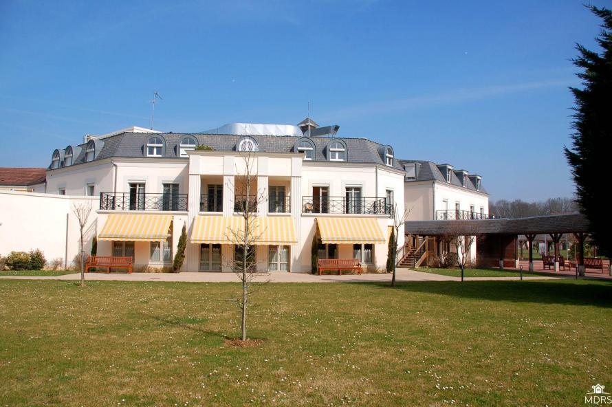 image_Village Seniors Saint-Rémy - Groupe ORPEA