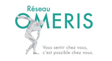 logo OMERIS