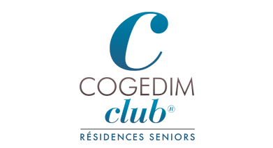Logo partenaire COGEDIM CLUB