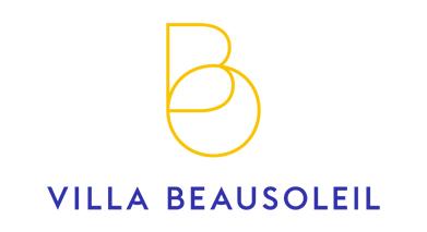 logo VILLA BEAUSOLEIL