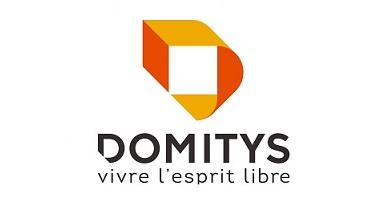 Logo partenaire DOMITYS